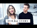 Our Love Story ft. Urban Outfitters | AD