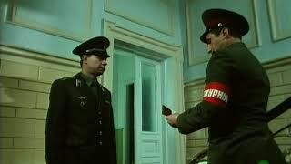Аквариум, или одиночество шпиона 1996 1 серия