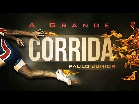 A Grande Corrida da Vida. Paulo Junior