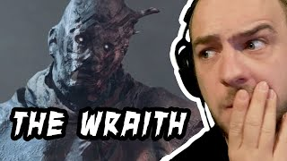 The Wraith (Widmo) Dead By Daylight #3  | PC | PL | Gameplay |