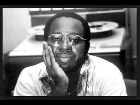 Curtis Mayfield -  Oh So Beautiful