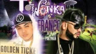 Franco El Gorila Ft. Twonka - Chankletera (Prod. By DJ Blass, DJ Joe, PakyMan & EQ El Equalizer)