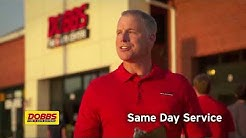 Get Same Day Service and Early Memorial Day Savings at Dobbs Tire & Auto Centers