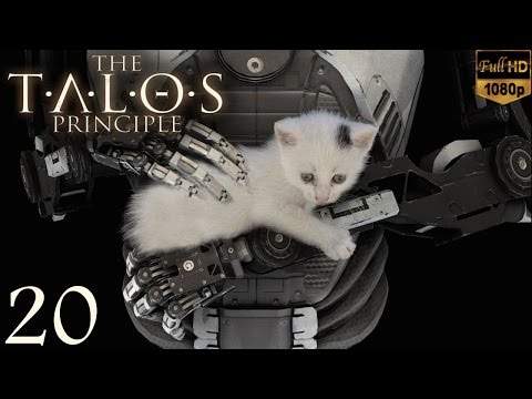 The Talos Principle (ITA) - [20/34] - [Mondo C3]