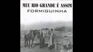 Formiguinha, Gildo de Freitas e Ignácio Cardoso - Encontro de Idéias