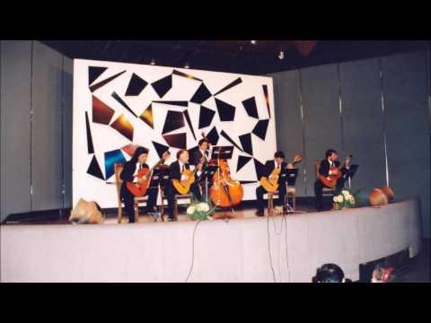 Grupo De Cámara Zafra - Música Ecuatoriana De Cámara (cassette Digitalizado)