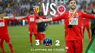 Clapping de coupe