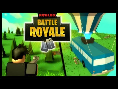 Fortnite In Roblox Is Here Roblox Fortnite Island Royale Youtube