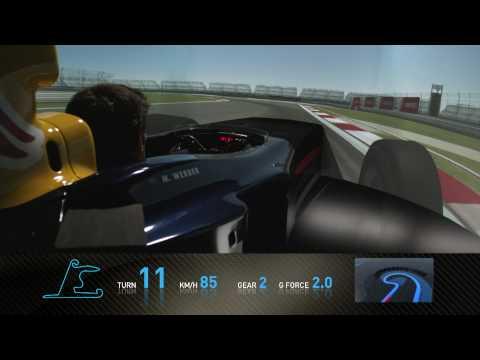 Formula 1: China 2010 circuit guide
