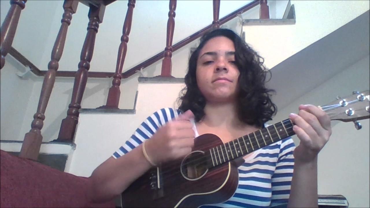 a7172dc8a839c Meus 15 Anos Ukulele Teste - YouTube