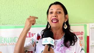 Escola de tem integral Arsênio Ferreira Maia anuncia calendário de matrículas para o ano de 2019