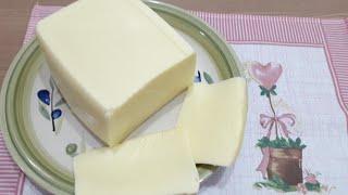 Queijo Mussarela Caseiro Fácil e Delicioso