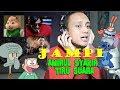 Jampi cover by Amirul Syakir Tiru Suara (7suara)