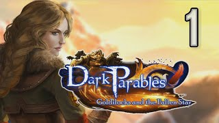 Dark Parables 10: Goldilocks And The Fallen Star [01] w/YourGibs - Beta Demo - OPENING - Part 1
