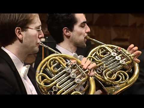 Beethoven: Symphony No. 1 / Abbado · Berliner Philharmoniker