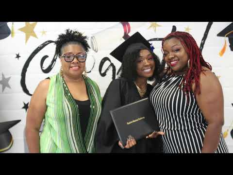 Road To Success Academy Graduation 2020