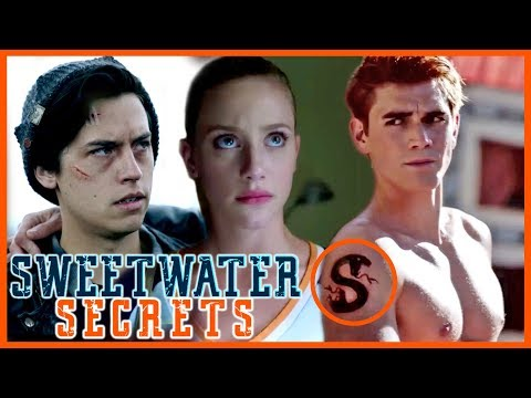 Answering Your RIVERDALE Season 3 Questions Before The Premiere | Sweetwater Secrets