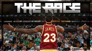 "Lebron james mix 2017 - ""the race"" [hd]"