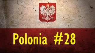 Polonia Europa Universalis IV | Cap 28| Español