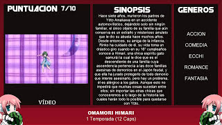 TOP 5   Los mejores Animes Ecchi - Harem