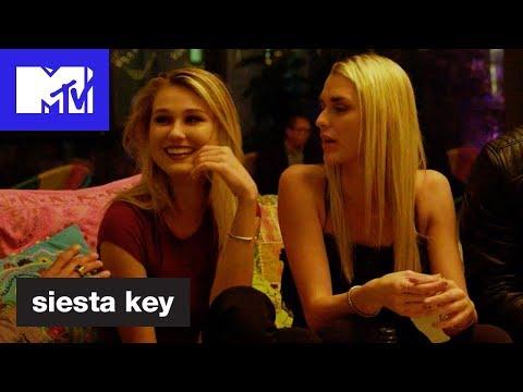 'Madisson's Good-Girl Status' Official Sneak Peek | Siesta Key: Winter | MTV