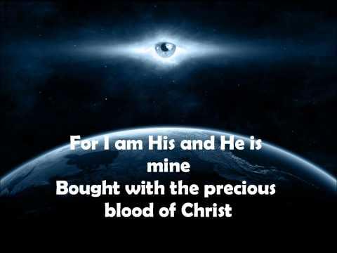 In Christ Alone  Owl City Lyrics