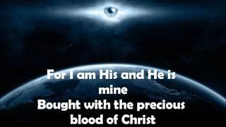 In Christ Alone - Owl City (Lyrics)