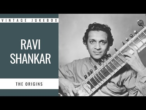 Ravi Shankar - The Origins (FULL ALBUM - BEST OF CLASSICAL MUSIC)