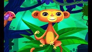 Хочу Знать ВСЕ! Изучаем Животных Африки - Детская Энциклопедия ♥ #хочузнать