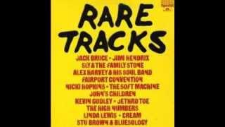Jack Bruce - I