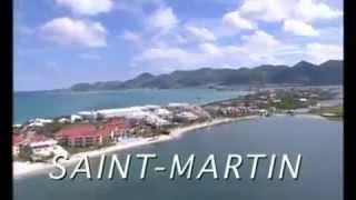 Histoires d'îles - extrait - Saint Martin