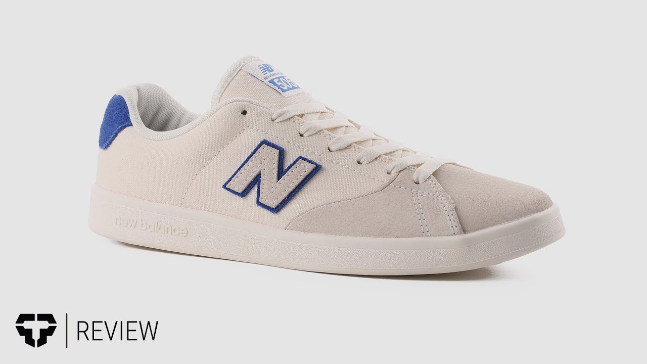 revendeur ae829 11f42 New Balance 505 Skate Shoes Review - Tactics.com