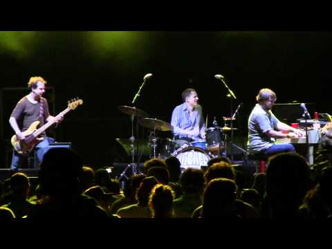 Marco Benevento at The Big Up 2011 : Take 7