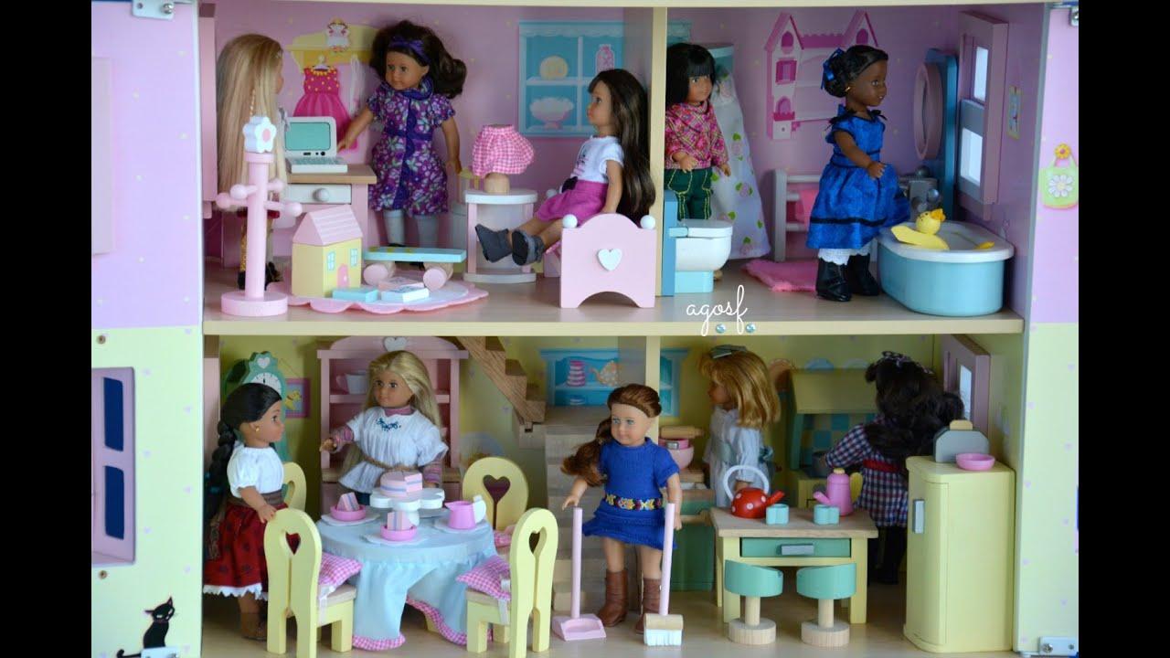 american dollhouse hd in hd