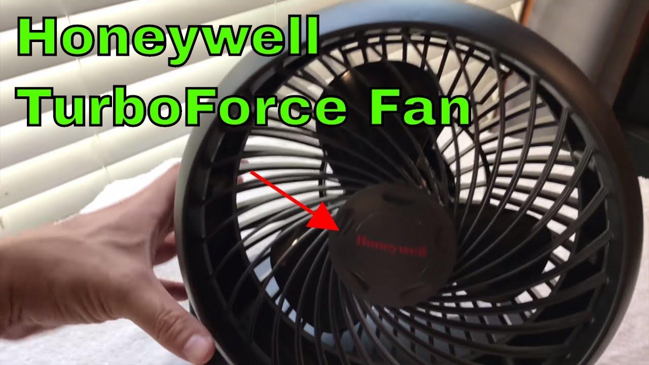 maxresdefault honeywell turborforce circulator desktop fan ht 900 youtube  at virtualis.co