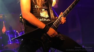 Insomnium - One For Sorrow (Live in St.Petersburg, Russia, 05.11.2015) FULL HD