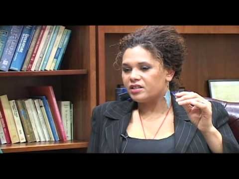 Writers on Writing with Asha Bandele - YouTube