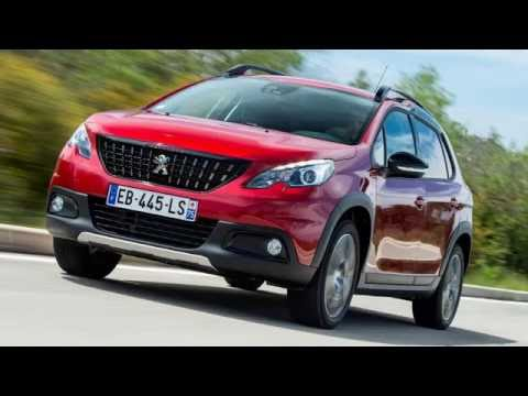 2016 peugeot 2008 1 2 puretech 130 gt line youtube. Black Bedroom Furniture Sets. Home Design Ideas