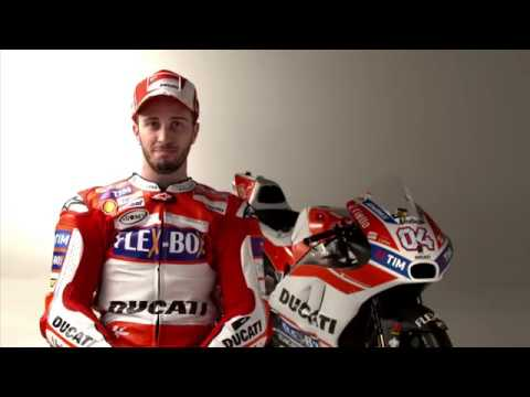 Interview to Andrea Dovizioso (english)