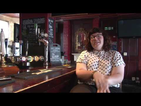 A chat with the new manager of The Globe in Brighton
