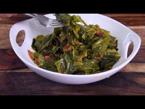 Pecan Lodge Collard Greens - RIPOFF RECIPE