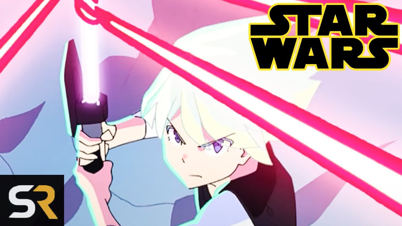 'Visions' Is The 'Star Wars' Anime You Were Waiting For