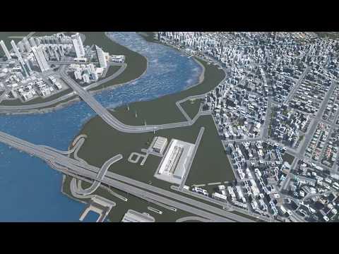 Cites Korean Metropolitan Area 2