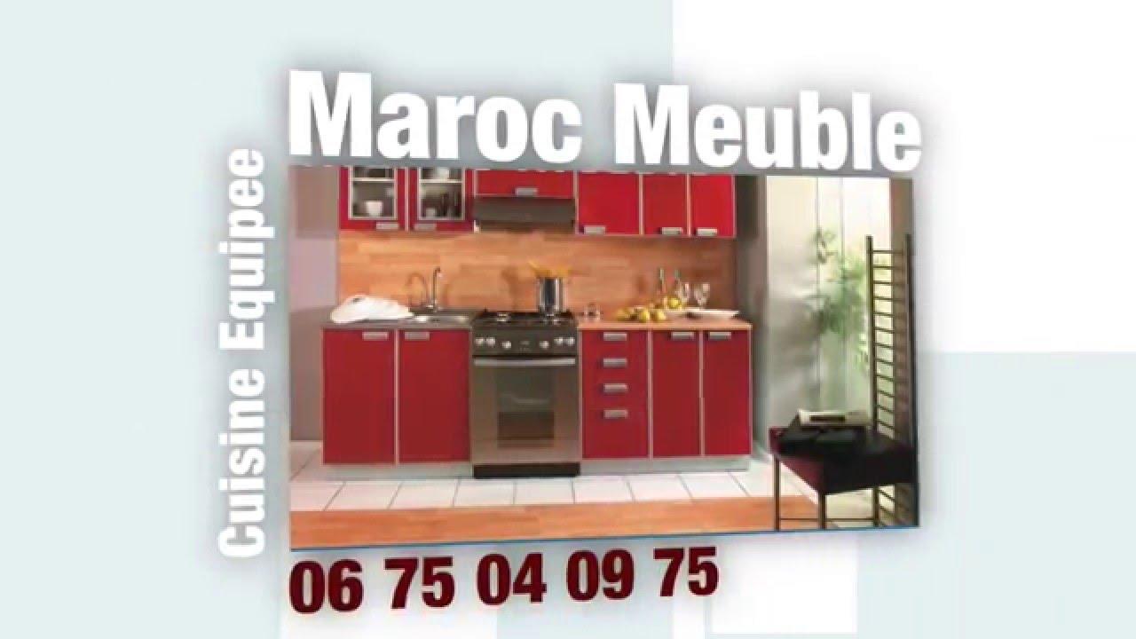 Cuisine quip e casablanca f s maroc youtube - Cuisine equipee casablanca ...
