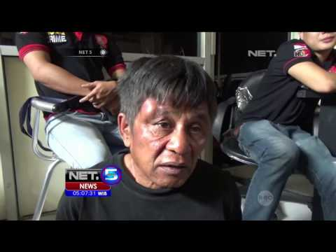 Seorang Kakek Perkosa 3 Cucunya yang Masih di Bawah Umur - NET5