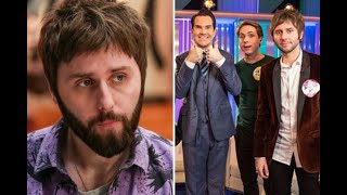 Inbetweeners' James Buckley apologises over 'awful' reunion show: 'Feeling pretty hated'