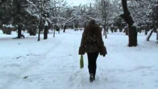Очаков зимой.mpg(Начало зимы в Очакове, Николаевская область ,северное причерноморье., 2011-03-04T21:19:54.000Z)