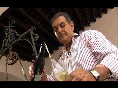 Manuel Lozano, mejor enólogo del mundo de vinos generosos IWC