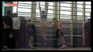 Смерть школьника на уроке физической культуры