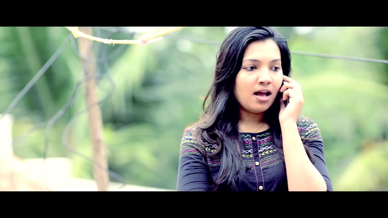 A Love Story - A Malayalam Short Film - Youtube-4644